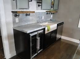 Awesome Industrial Kitchen Cabinets  Within Home Interior Design - Industrial kitchen cabinets