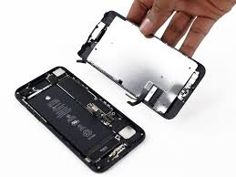 iphone 7 display assembly replacement ifixit