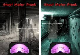 ghost detector apk version 1 2 apppixels - Ghost Apk