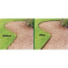 metal landscape edging options ortega lawn care