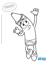 oval coloring page crayola 19 coloring pages hellokids com