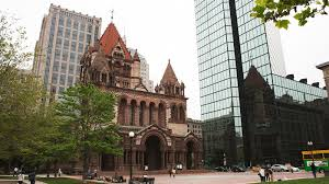 trinity church ten buildings that changed america wttw chicago