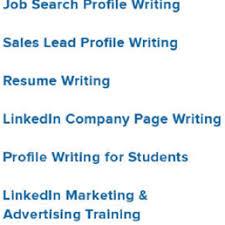 Photo of LinkedIn Profile  amp  Resume Writing Services   Chicago  IL  United States