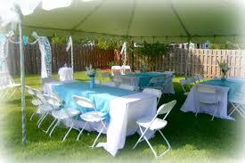 Wedding Backyard Reception Ideas Decorating For A Summer Wedding Small Backyard Weddings