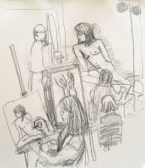 figure drawing jana bouc artist