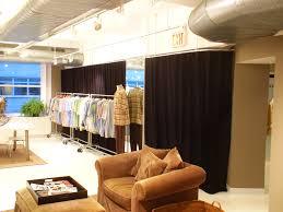 Tension Rod Room Divider Interior Beautiful Bedroom Divider Curtains Ideas Office Portable