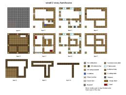 minecraft house floor plan unforgettable floorplan small farmhouse