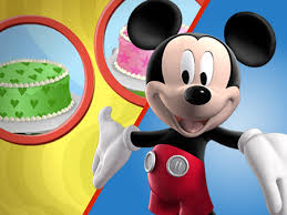 mickey mouse clubhouse games disney junior uk