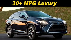 price of lexus hybrid 2016 2017 lexus rx 450h hybrid review detailed in 4k youtube