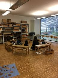 visiting our violin classes in zurich fondation vareille