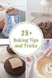 baking tips and tricks creative birthday cakes birthday cakes