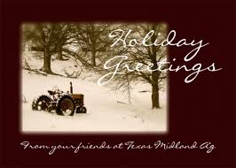 christmas cards photo tractor christmas cards tractorama us