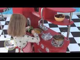 kidkraft cuisine vintage 53179 kidkraft vintage kitchen