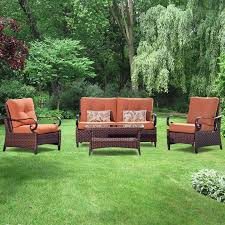 Fred Meyer Patio Furniture Sale Replacement Cushion Set For Rio Grande Seating Garden Winds