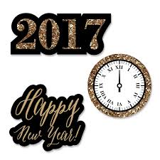 New Years Decorations Amazon by 2017 New Year U0027s Eve Decorations Nye Party Supplies