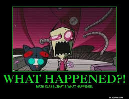 Invader Zim Memes - invader zim demotional by aaliastar on deviantart