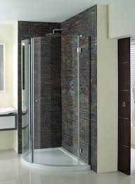 shower screens or shower curtains u2013 choosing the best solution for