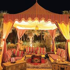 moroccan tents moroccan style home accessories and materials for moroccan