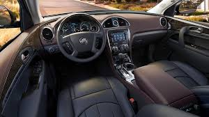 2017 buick encore interior buick enclave in wendell nc