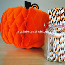 Haunted Halloween by Haunted Halloween 3d Honeycomb Paper Pumpkins Thanksgiving