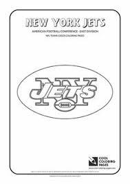 nfl team coloring pages cool coloring pages nfl american football clubs logos american