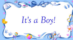 its a boy free download clip art free clip art on clipart