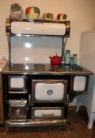 109 best dollhouse kitchen stoves antique stoves images on