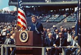 Is The American Flag Still Standing On The Moon Kennedy U0027s Vision For Nasa Inspired Greatness Then Stagnation