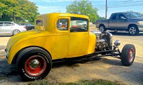 yellow rod in east austin atx car pictures real pics from