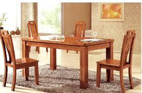 solid wood dining table sets solid wood dining room tables and chairs astounding solid dining
