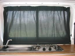 Camper Van Blinds Campervan Curtains Campervan Conversion
