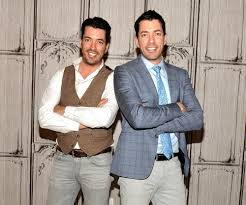 property brothers want to babysit chip and joanna gaines u0027 kids