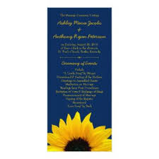 sunflower wedding programs 71 best sikh wedding images on wedding program