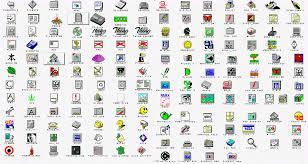 icone de bureau icone de bureau gratuit 100 images 500 cliparts et icones hd