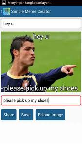 Meme Creator No Watermark - free simple meme creator apk download for android getjar