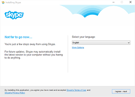 skype pour bureau windows how to use the skype for windows desktop app digital citizen