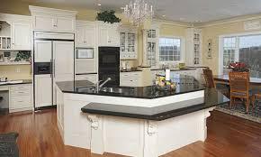 Amish Made Custom Kitchen Cabinets Schlabach Wood Design - Ohio kitchen cabinets