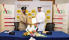 emirates bureau expo 2020 dubai working with emirates intellectual property