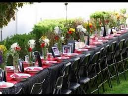 baby shower table settings diy baby shower table setting ideas youtube