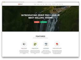 stunning collection of the best minimalist wordpress themes for
