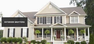 Home Decor Reno Nv by Exterior Shutters In Port Charlotte Fl Charlotte Home Decor
