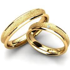 modele de verighete verighete cu diamant din aur lucios si aur mat diamante ro