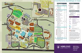 Cu Campus Map Weber State University Library My Blog