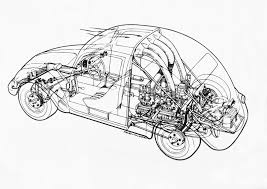 volkswagen bug drawing volkswagen beetle 3200 emerson fittipaldi 1969