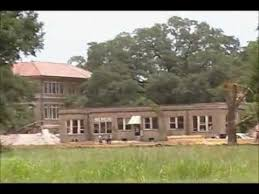 The Cottage Alexandria La by Masonic Home For Children In Alexandria La Being Torn Down Youtube