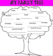 family tree family quote christian family calligraphy diy gifts