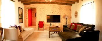 Cottage Livingrooms Dezie Manor