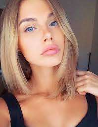 bob haircut for chubby face 15 best bob cuts for round faces bob hairstyles 2017 short