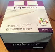 Parachute Sheets Review Purple Sheets Review Do They Affect The Performance Of Your