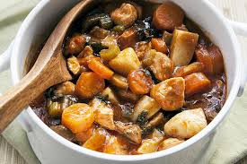 crockpot sweet and sour chicken with pineapple
